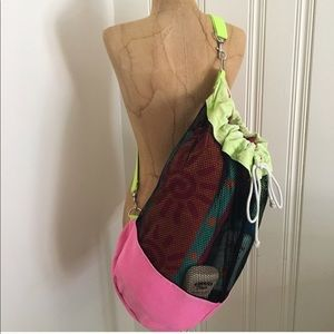 """Urban Outfitters Bags - HBO """"Girls"""" drawstring bag"""